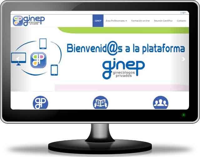 Plataforma Ginep